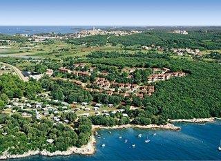 Naturist Park Koversada App 4 Sterne & Villen 2 Sterne