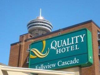 Quality Inn Fallsview Cascade