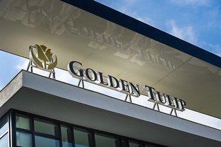 Golden Tulip Marseille Airport