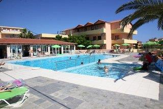 Fereniki Holiday Resort & Spa - Metropol Sea & Golden Bay