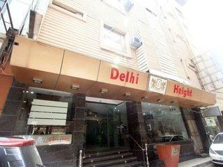 Delhi Heights