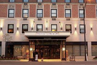Lincoln, a Joie de Vivre Boutique Hotel