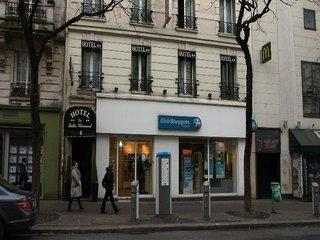 Des Buttes Chaumont Paris