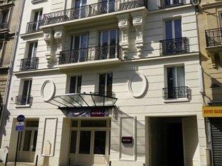 Mercure Paris Bastille Marais