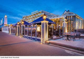 Beach Hotel Noordwijk
