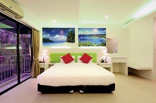 Armoni Patong Beach