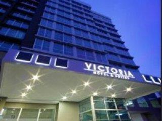 Victoria Hotel & Suites Panama
