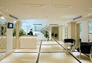 Church Boutique hotel - 95 Hang Gai
