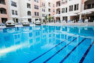 Amazonia Gardenia Hurghada demnächst Bosque Hotel Hurghada