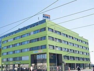 A & O Hauptbahnhof Hotel & Hostel Graz