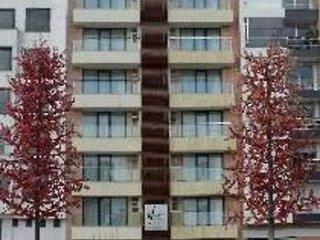 Blue Doors Jazz Apartments