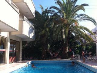 Hotel Green Palm
