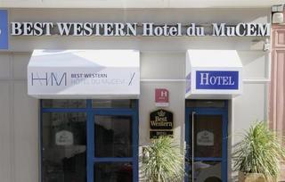 Best Western du Mucem