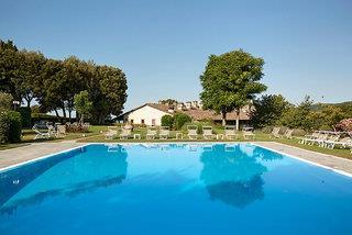 Artimino - Paggeria Medicae & Il Borgo & Le Fagianaie