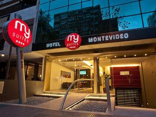 My Suites Boutique Hotel & Wine Bar