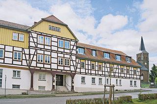 Harzhotel Güntersberge - Erwachsenenhotel ab 18 Jahren