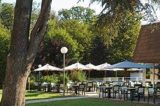 Mercure Paris Sud Parc du Coudray