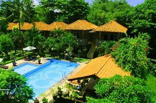 Melasti Kuta Bungalows & Spa