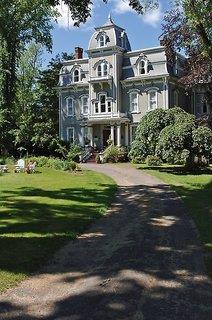 The Queen Anne Inn