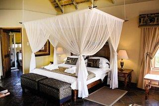 Entabeni Hanglip Mountain Lodge