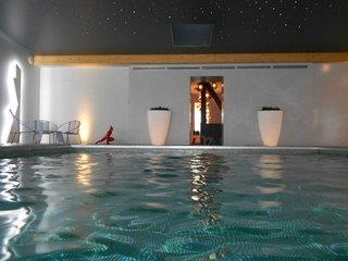 Le M Hotel & Spa Honfleur