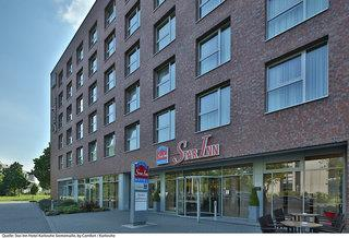 Star Inn Hotel Karlsruhe Siemensallee by Comfort