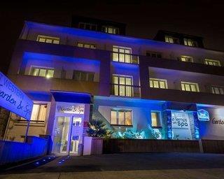 Best Western Hotel Garden & Spa