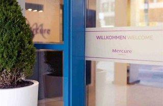 Mercure Frankfurt City Messe