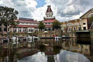 Disney´s Port Orleans Resort - Riverside
