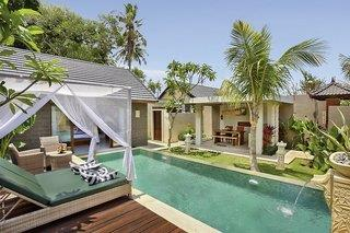 Lumbini Luxury Villas & Spa
