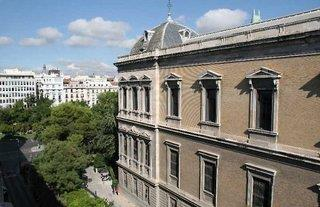 Serrano Recoletos Aparthotel