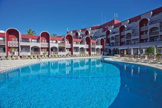 Muthu Oura Praia Hotel & Apartments