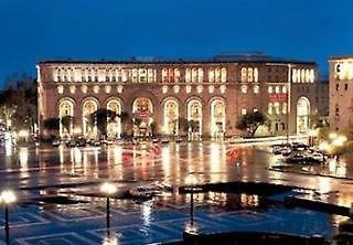 Armenia Marriott Hotel