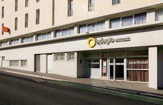 Adagio Access Marseille Saint Charles