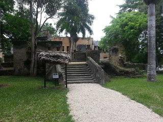 Protea Mbweni Ruins