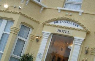 Britannia Inn Ilford