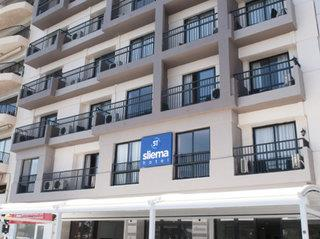 ST Sliema Hotel