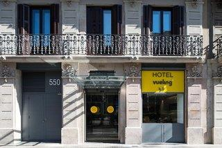 Catalonia Gran Via BCN