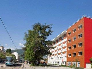 Residence Operalia Grenoble Les Cedres