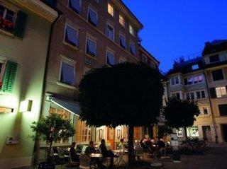 Bed and breakfast z rich b b g nstig buchen bei fti for Sorell hotel krone