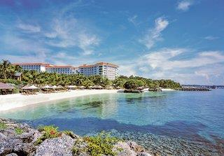 Shangri La´s Mactan Resort & Spa