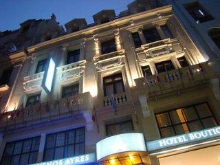 Alma de Buenos Aires