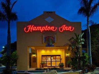 Hampton Inn at Manatee Bay
