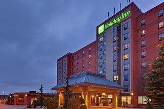 Holiday Inn Hotel & Suites Windsor Ambassador Bridge