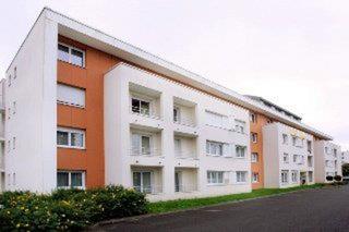 Appart´City Rennes Saint Gregoire
