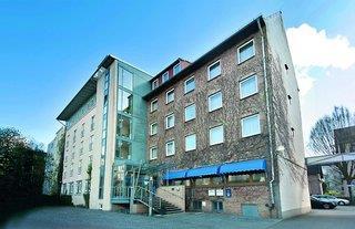 Novum Hotel Hagemannn
