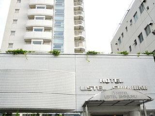 Listel Shinjuku Hotel Tokyo
