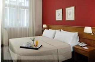 Hotel Mundial