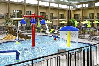Best Western Plus Bloomington Hotel at Mall of America