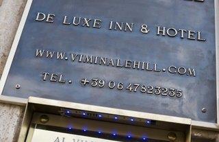 Al Viminale Hill Inn & Hotel